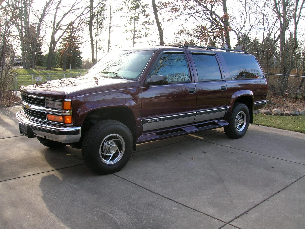 hight resolution of large picture of 95 suburban mkrt