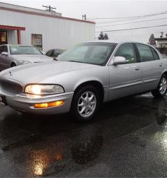 large picture of 03 buick park avenue located in washington offered by sabeti motors  [ 1280 x 960 Pixel ]