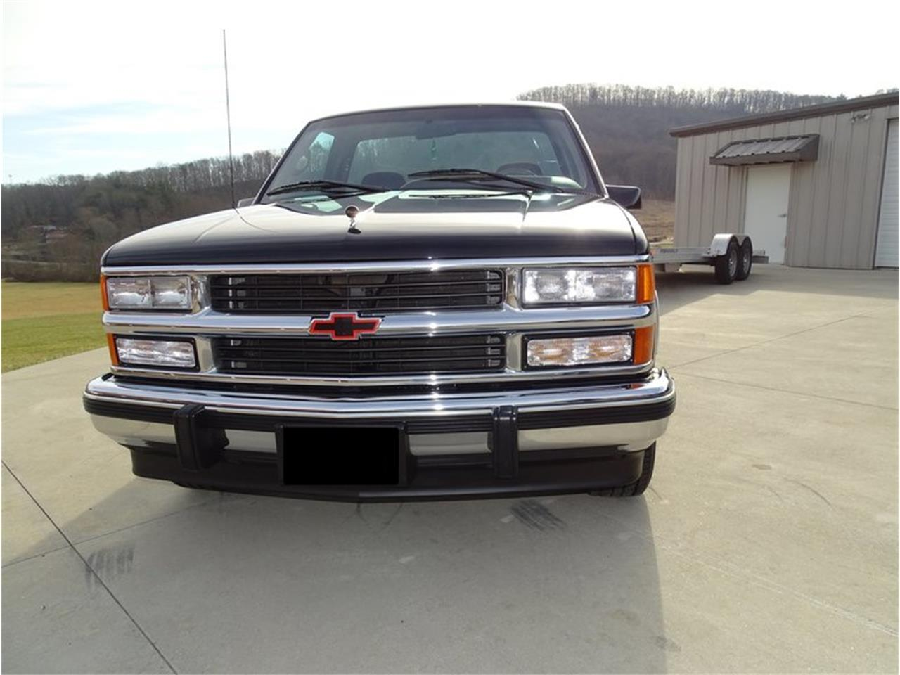 hight resolution of large picture of 96 silverado mqc9