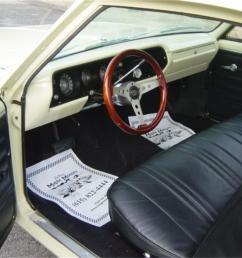 large picture of classic 1965 el camino muca [ 1280 x 960 Pixel ]