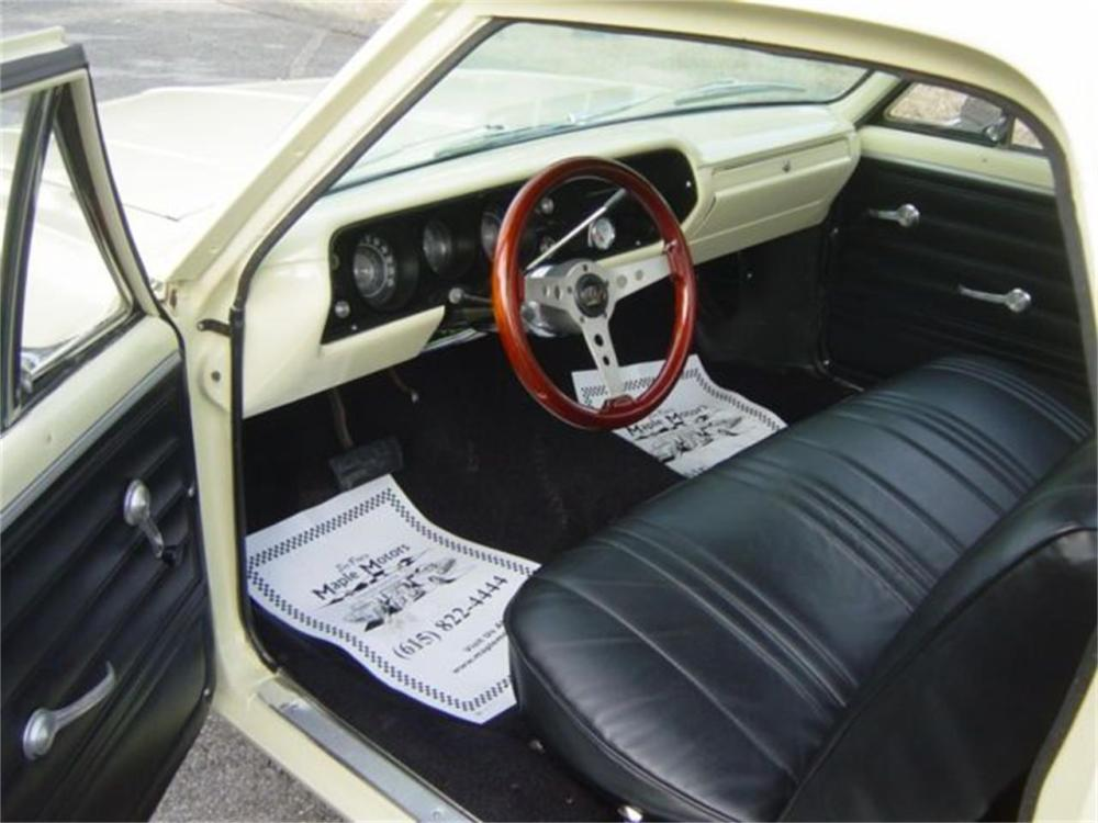 medium resolution of large picture of classic 1965 el camino muca
