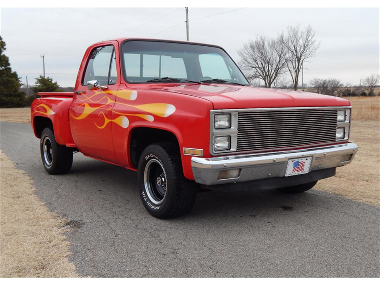 hight resolution of large picture of 82 c10 stepside short box mv6q