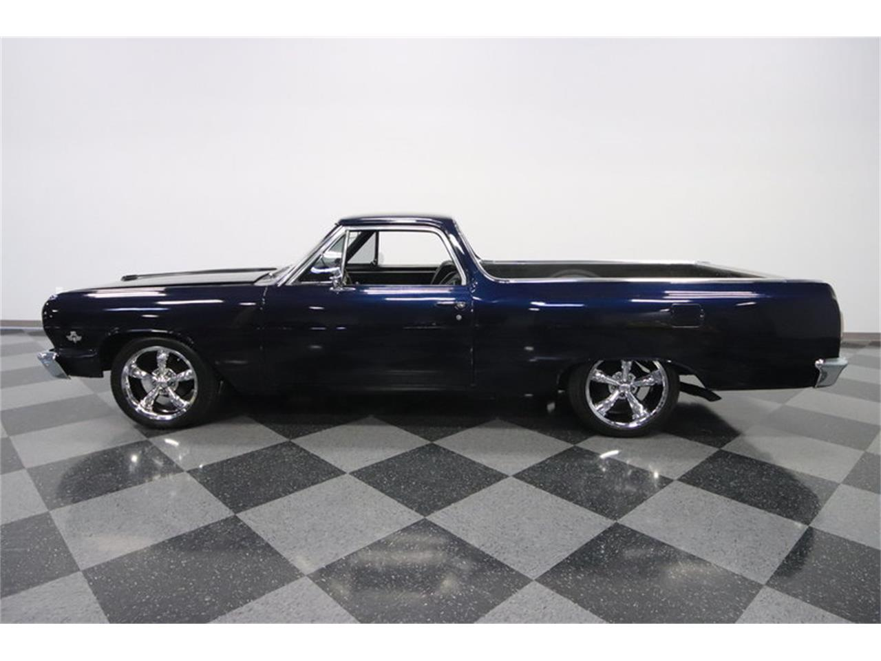 hight resolution of large picture of classic 65 chevrolet el camino 22 995 00 mvtj