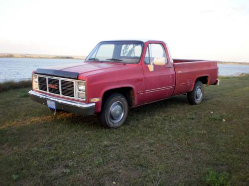 small resolution of large picture of 87 sierra n02c