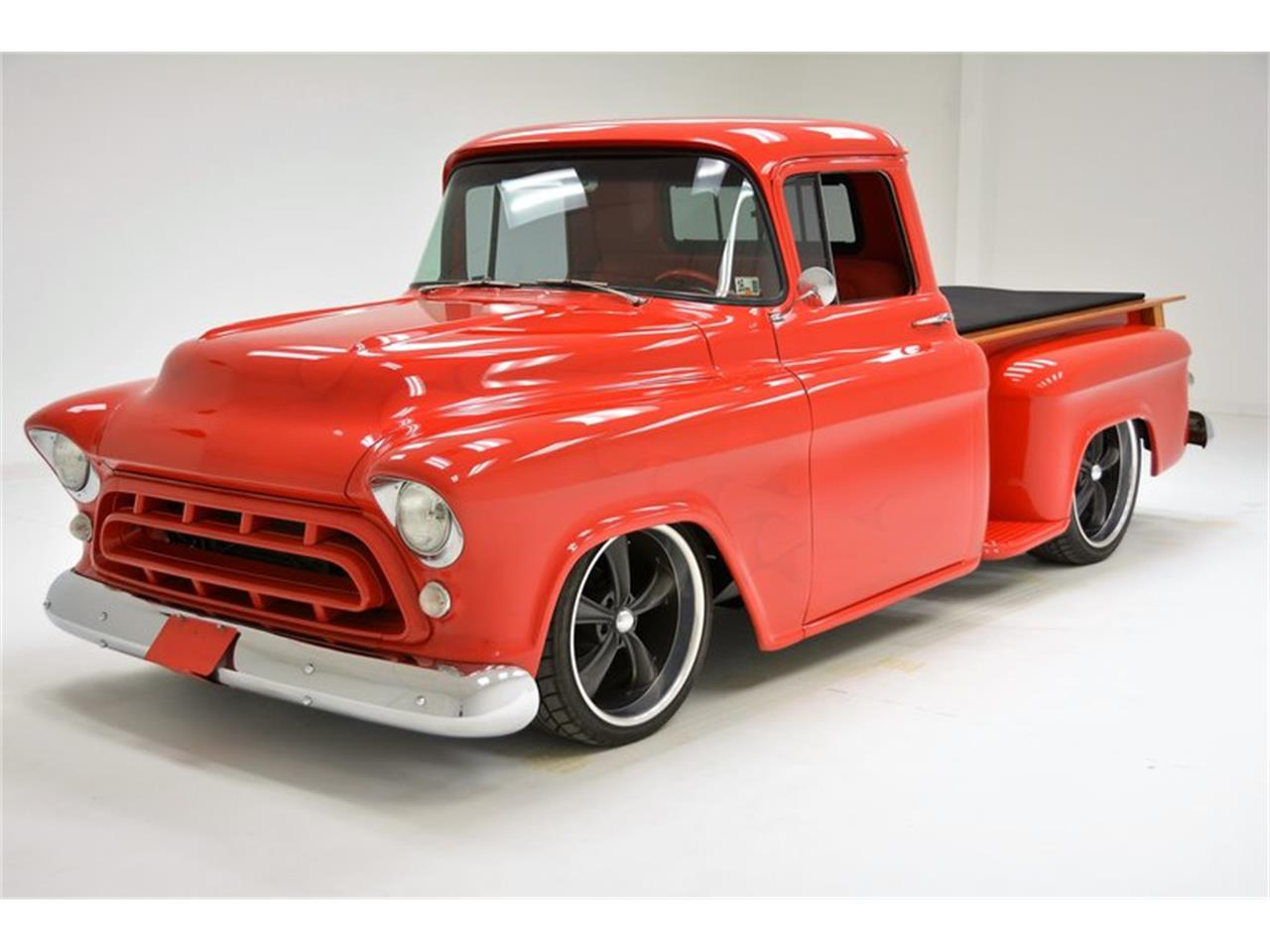 hight resolution of large picture of 57 pickup n153