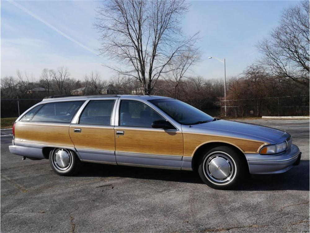 medium resolution of large picture of 95 caprice classic n1e5