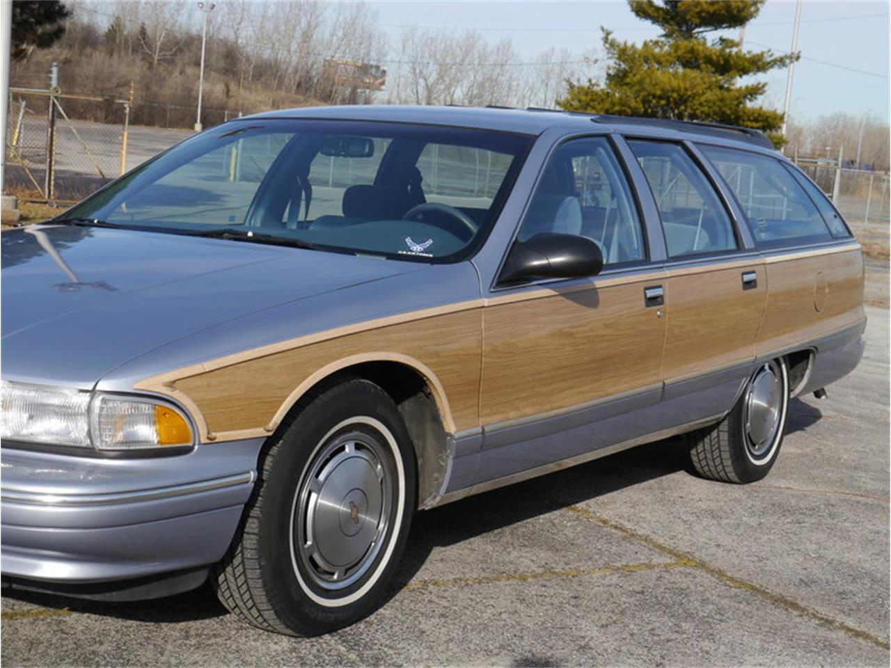hight resolution of large picture of 95 caprice classic n1e5