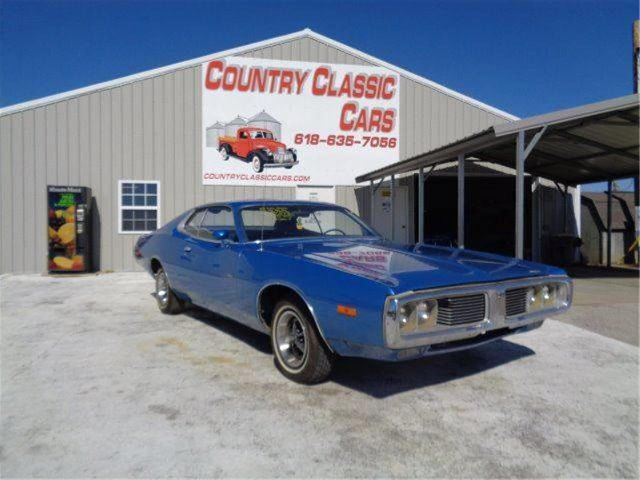hight resolution of large picture of 73 charger my81