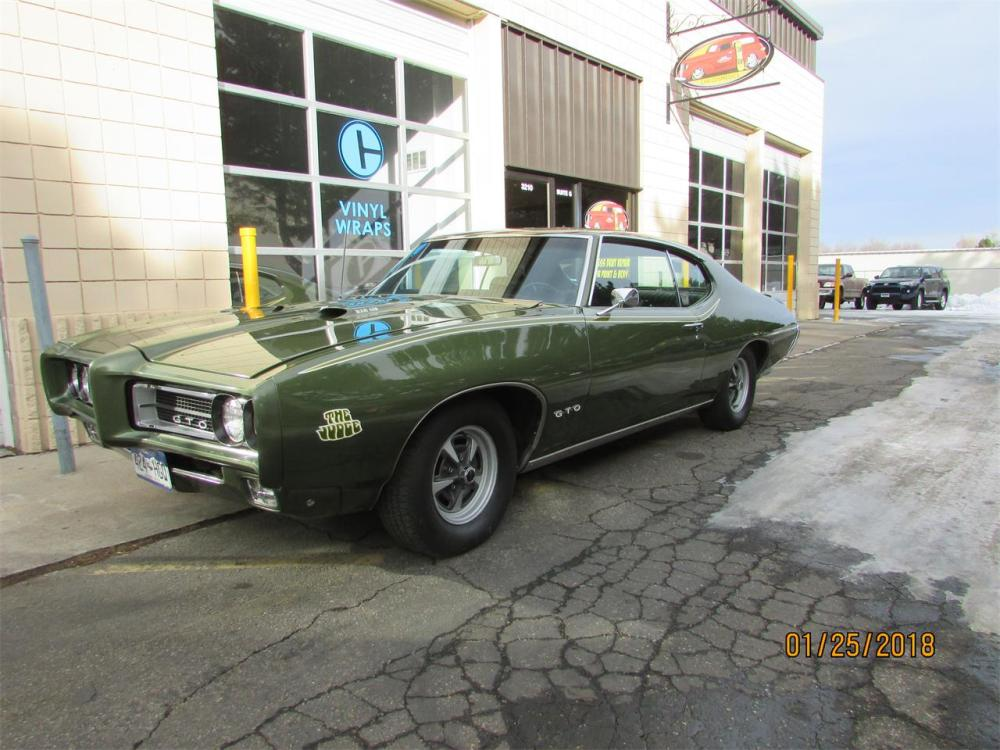 medium resolution of large picture of 69 gto the judge n3xh