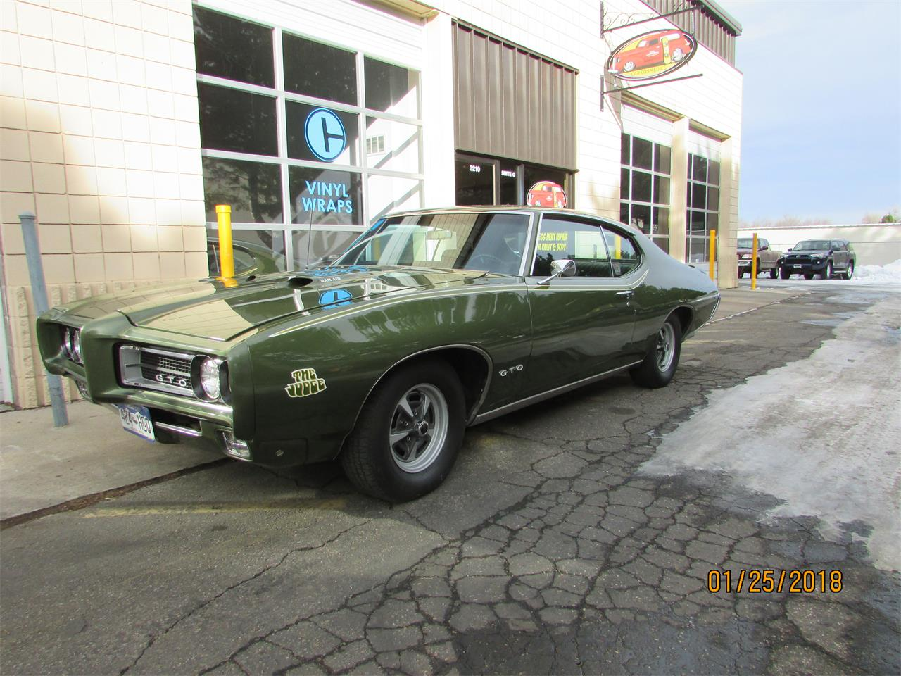 hight resolution of large picture of 69 gto the judge n3xh