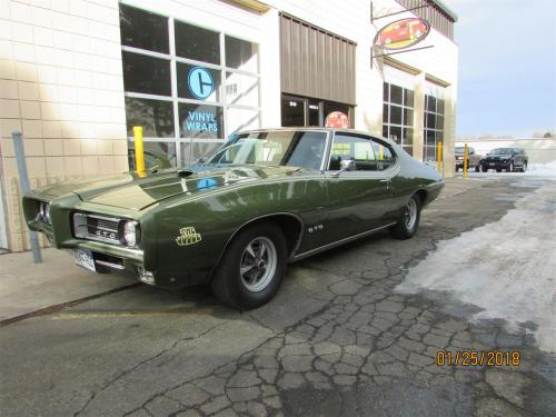 small resolution of large picture of 69 gto the judge n3xh