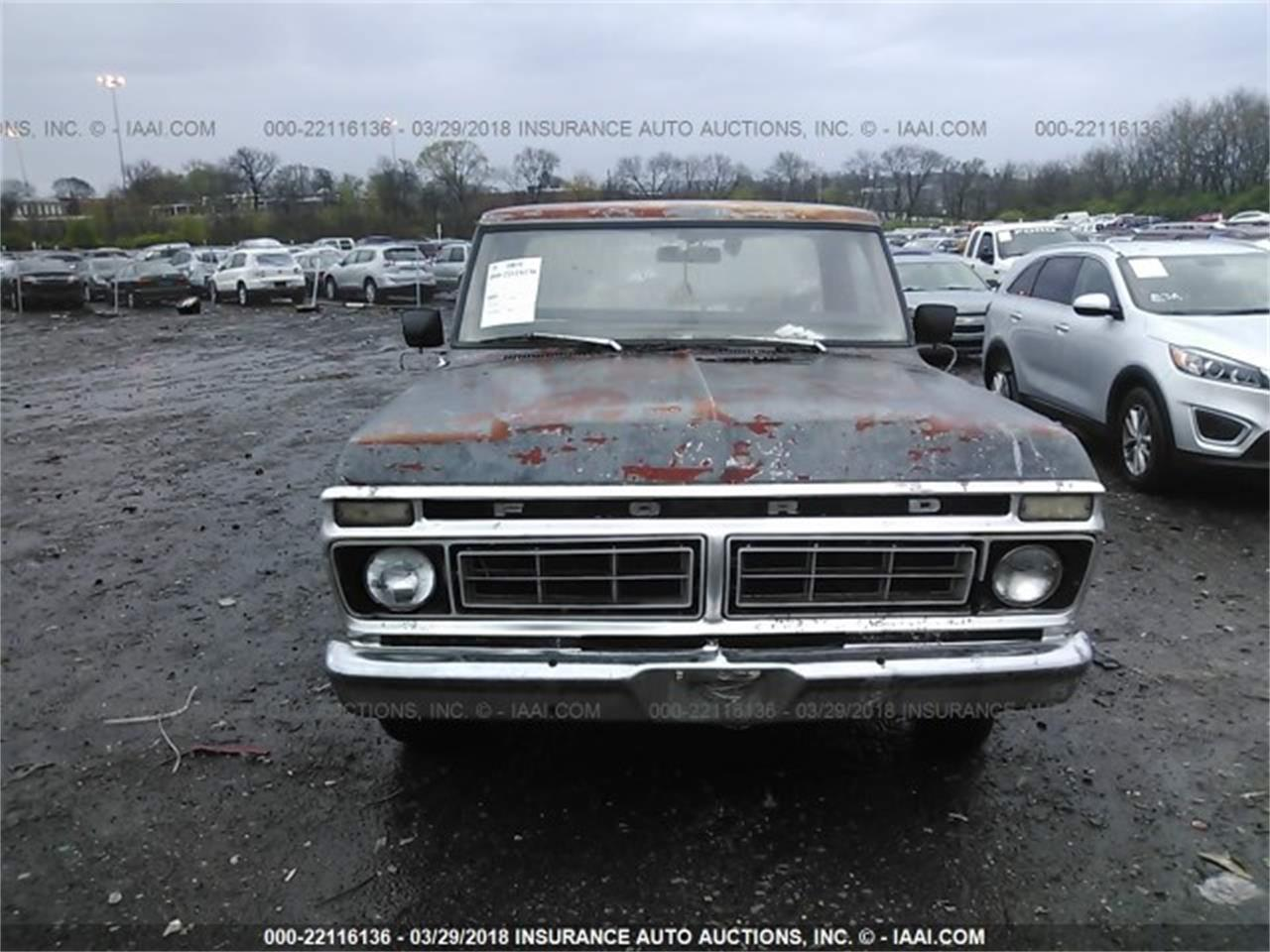 hight resolution of large picture of 73 f150 n4qb