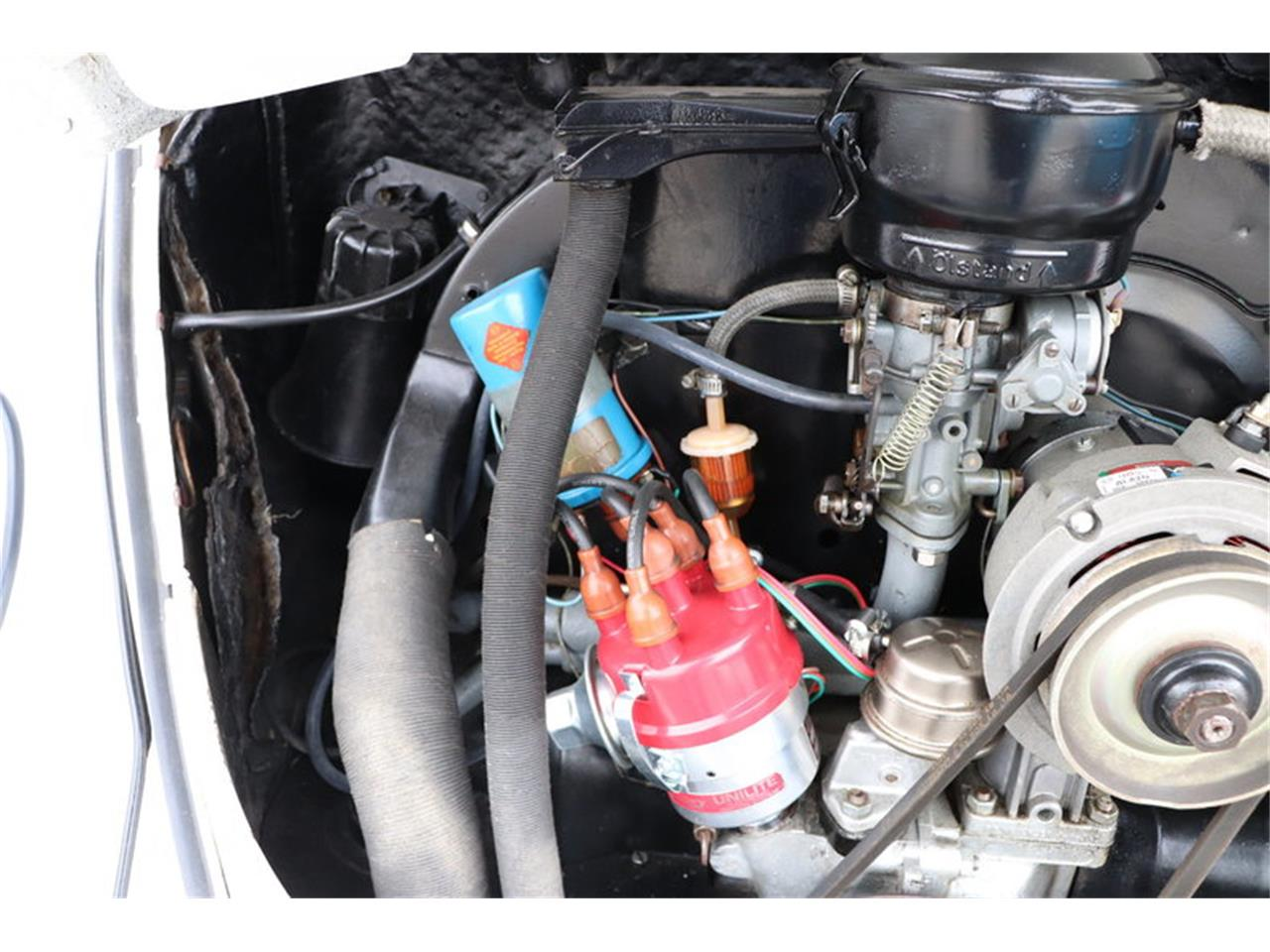 hight resolution of 1963 volkswagen beetle for sale classiccars com cc 1079469 72 vw generator wiring diagram 1963 vw engine wiring