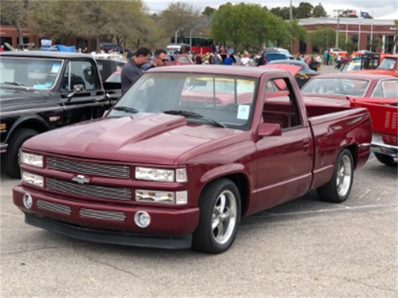 hight resolution of large picture of 89 silverado n530