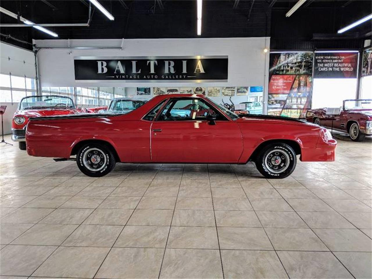 hight resolution of large picture of 78 el camino n6fw