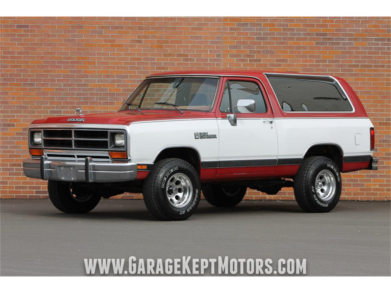 hight resolution of large picture of 90 ramcharger n6m4