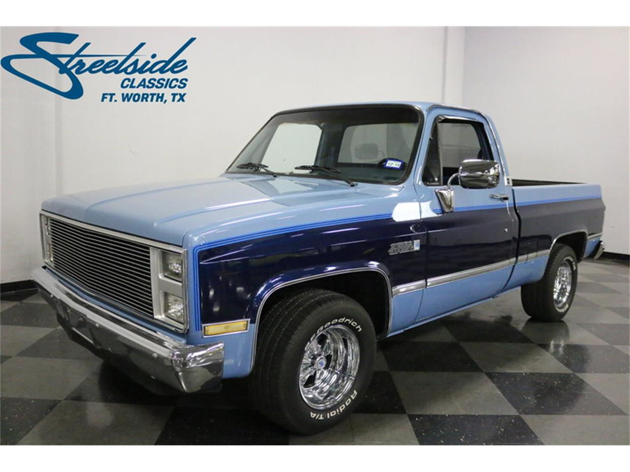hight resolution of large picture of 87 sierra n8bb