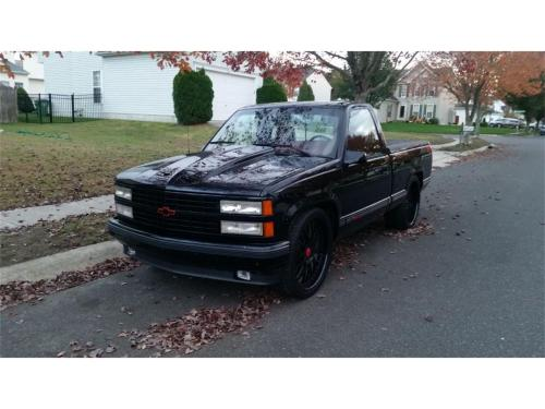 small resolution of large picture of 90 pickup n8lu