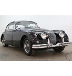 large picture of classic 58 jaguar xk150 n8q5 [ 1280 x 960 Pixel ]