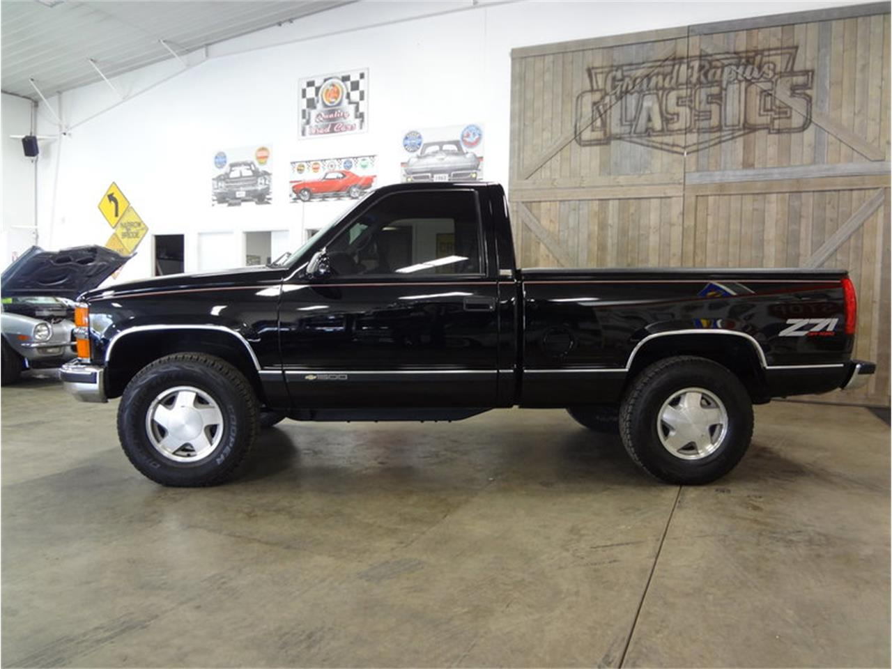 hight resolution of large picture of 96 silverado nady