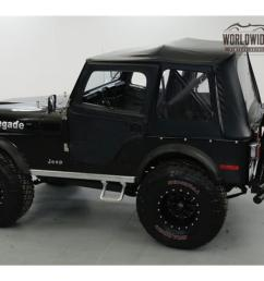 large picture of 77 cj5 nagf [ 1280 x 960 Pixel ]