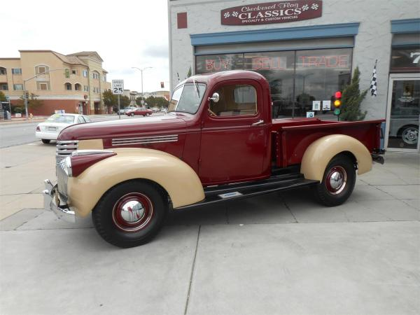 20+ 1941 Chevy Truck Craigslist Pictures and Ideas on Meta Networks