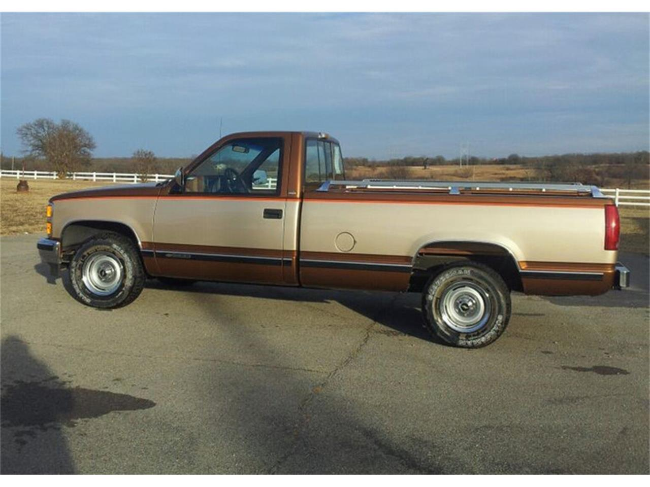 hight resolution of large picture of 89 silverado ndym