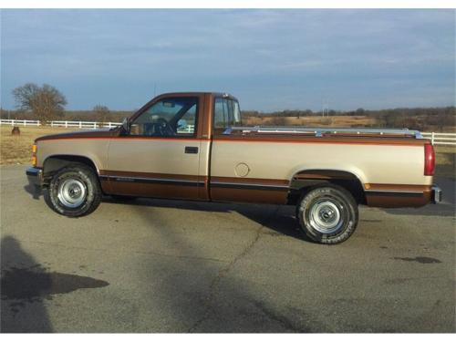 small resolution of large picture of 89 silverado ndym
