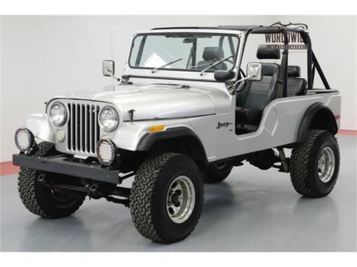 small resolution of 1972 jeep cj6 for sale classiccars com cc 1092903 jeep tj large picture of u002772