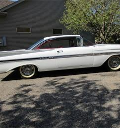 large picture of 59 impala nfci [ 1280 x 960 Pixel ]