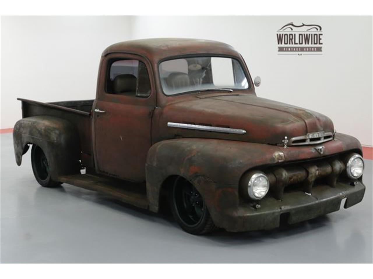 hight resolution of large picture of 53 ford pickup located in colorado ngwm