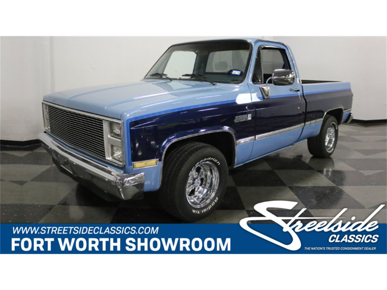 hight resolution of large picture of 87 sierra 1500 njoy