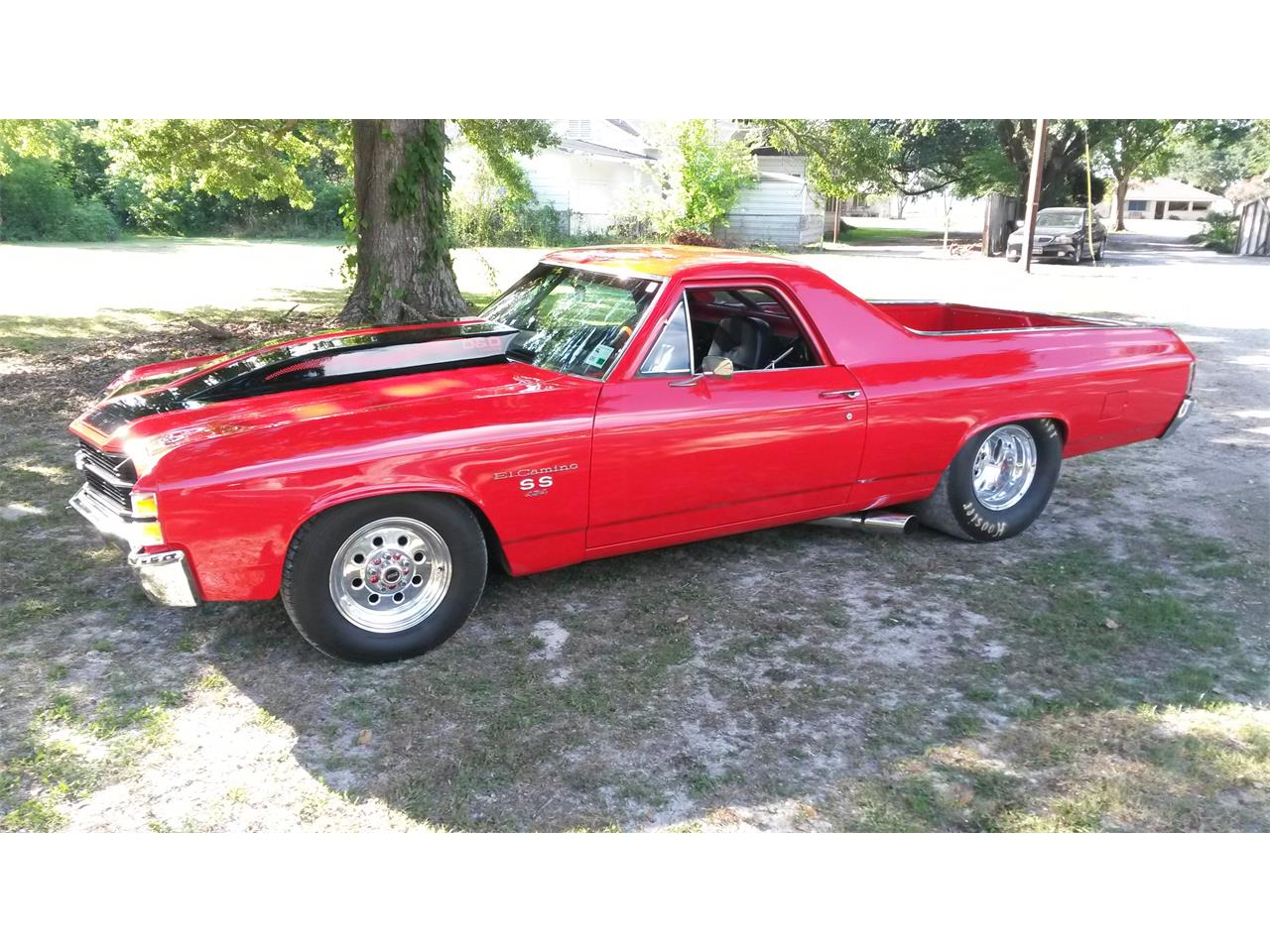 hight resolution of large picture of 71 el camino ss njx6