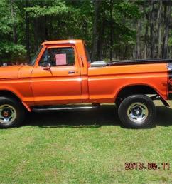 large picture of 75 f100 located in greensboro north carolina nmau [ 1280 x 960 Pixel ]