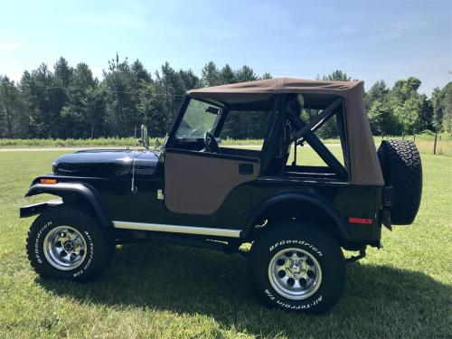 small resolution of large picture of 80 cj5 nnie