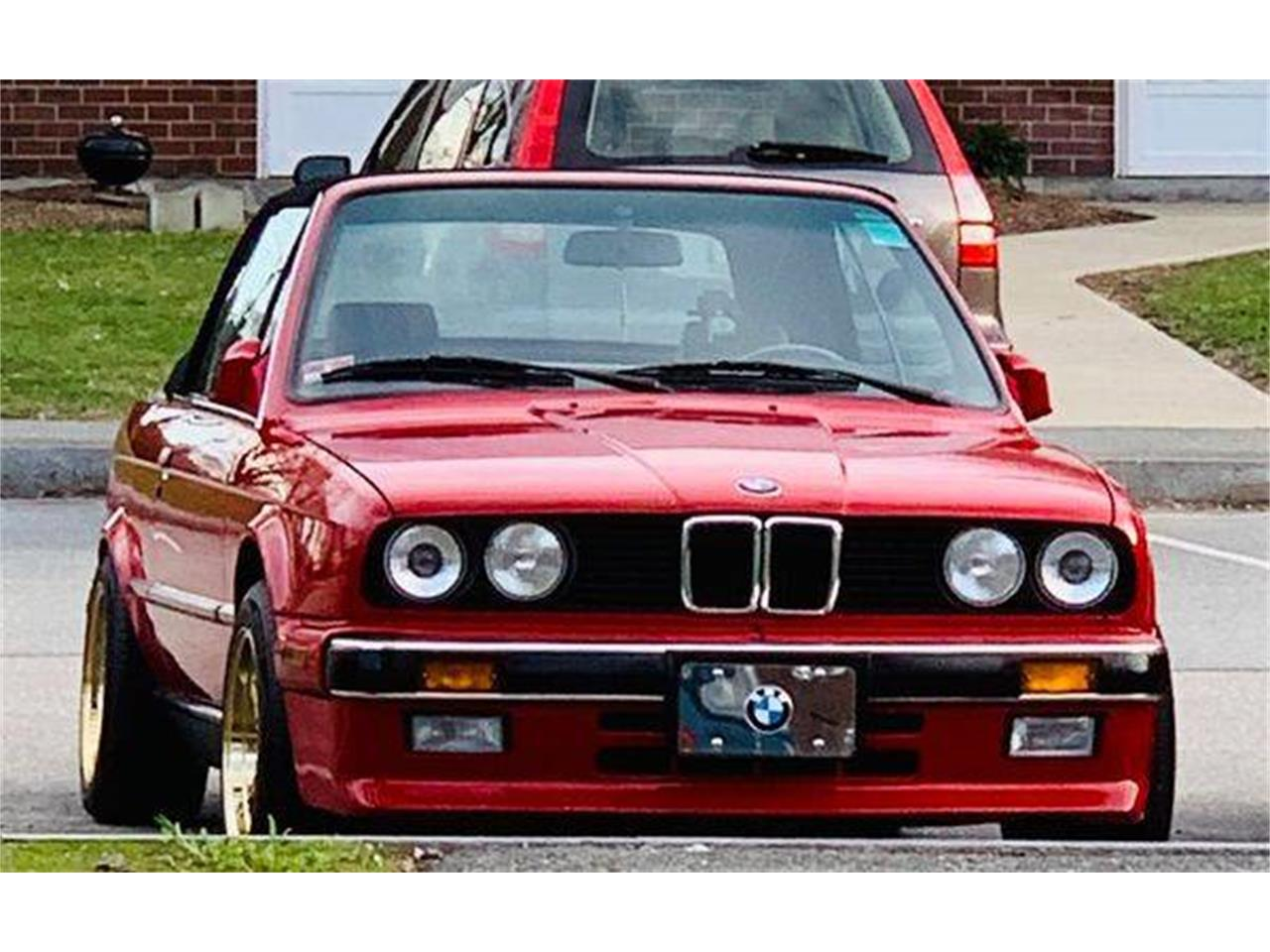 for sale 1988 bmw