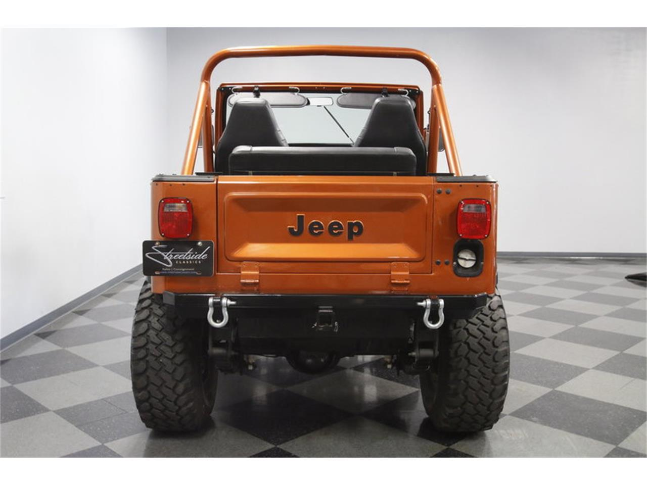 hight resolution of large picture of 86 cj7 nquw