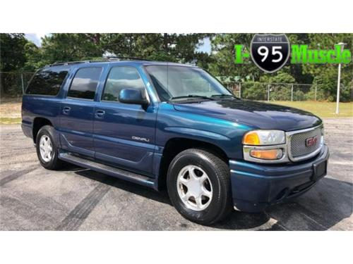 small resolution of large picture of 2006 yukon located in hope mills north carolina nv57