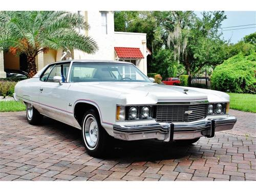 small resolution of large picture of 74 impala nvno