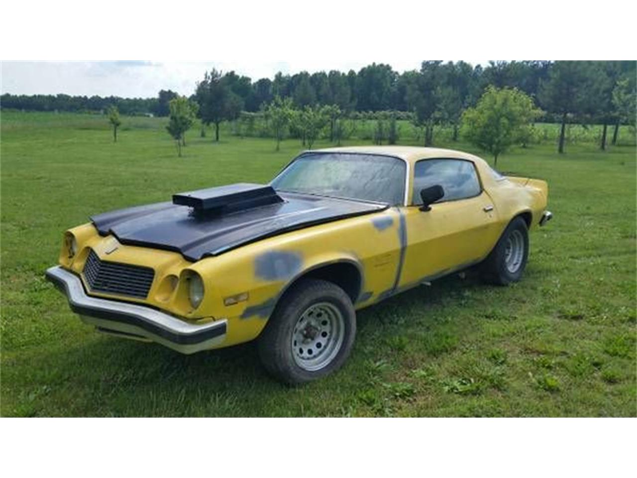 hight resolution of large picture of 76 camaro nz94