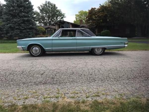 1965 to 1967 Chrysler Newport for Sale on ClassicCarscom
