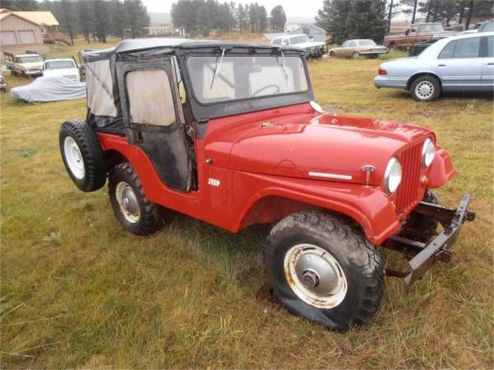 medium resolution of large picture of 65 cj5 o1n5