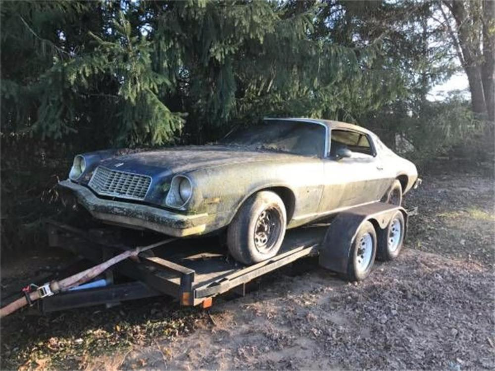 medium resolution of large picture of 76 camaro o1rb