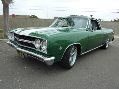 small resolution of large picture of 65 el camino o2mj