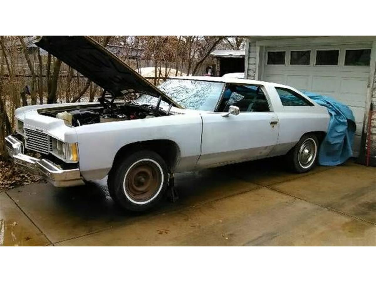 hight resolution of large picture of 74 impala o34d