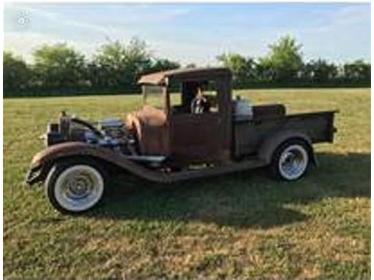 hight resolution of large picture of 32 rat rod o5dv