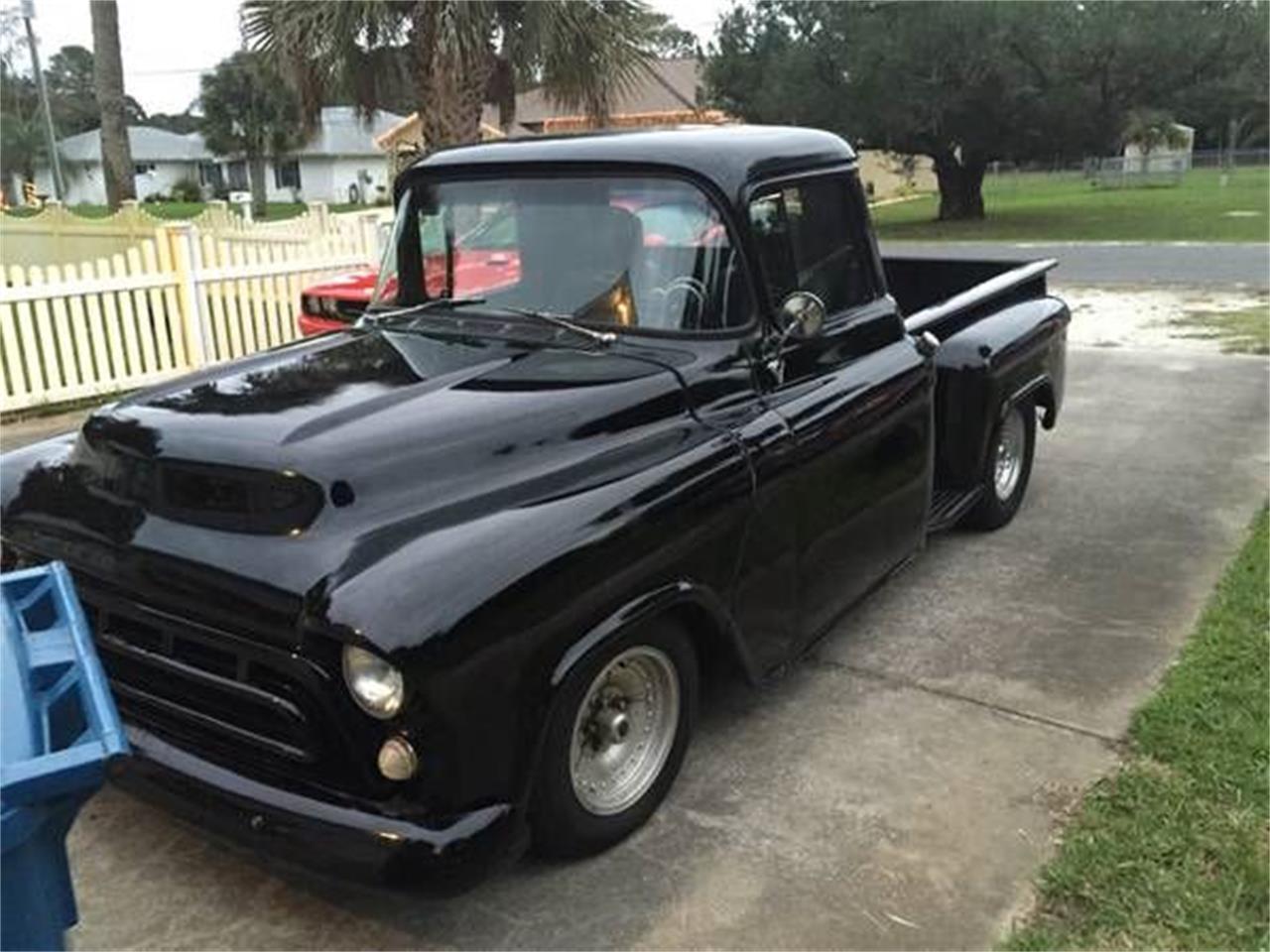 hight resolution of large picture of 57 pickup o0tl