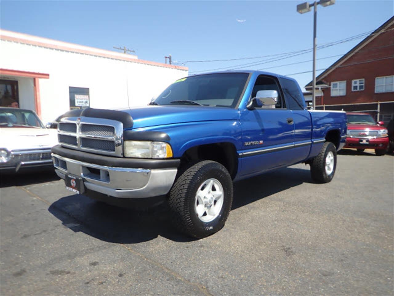 hight resolution of large picture of 1997 ram 1500 offered by sabeti motors o6pg