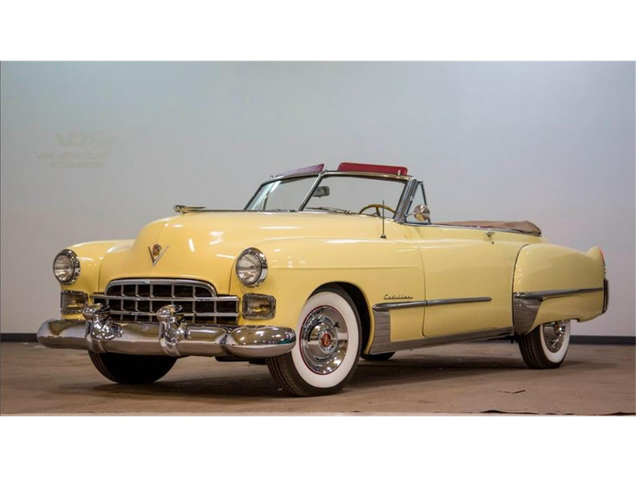 hight resolution of 1948 cadillac coupe deville for sale 1 wiring diagram source 1948 cadillac series 62 for sale