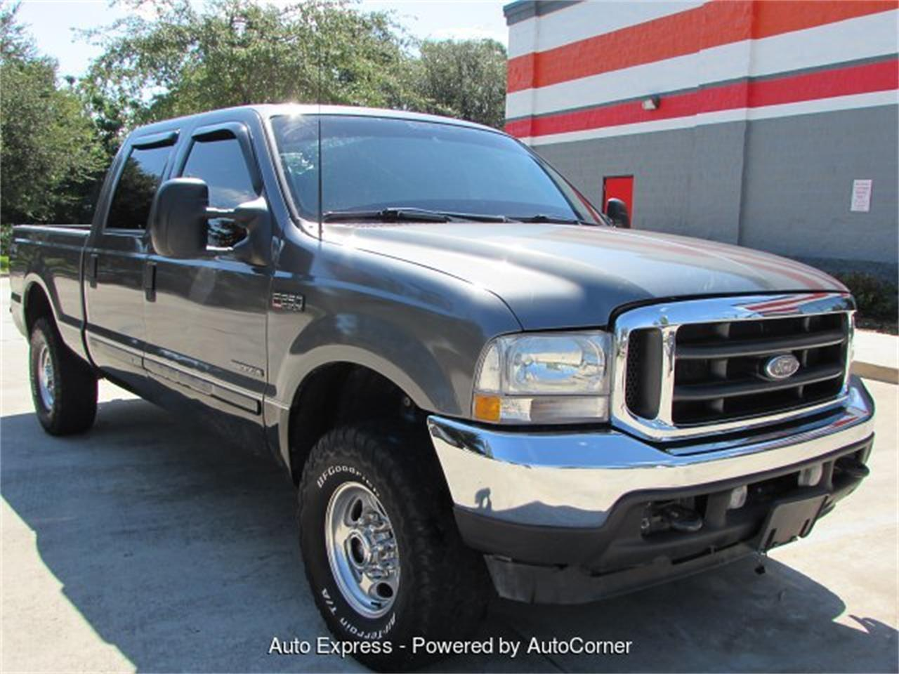 hight resolution of large picture of 02 f250 obp7